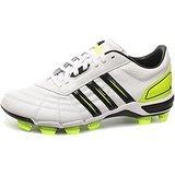 adidas 118 Pro Herren Rugby Schuhe, Weiß Gr. 46 2/3 UK 11 1/2