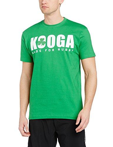 KOOGA Herren T-shirt Irland, M