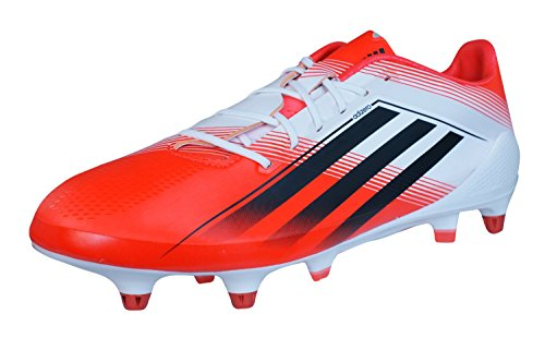 adidas Adizero RS7 Pro XTRX SG 4 Männer Rugby Boots-Red-49