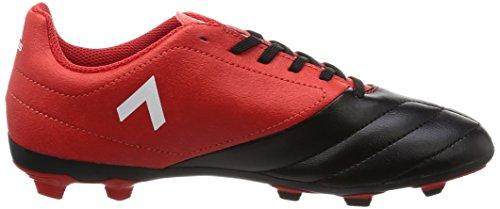 reputable site 6f0e6 58b4d adidas Unisex-Kinder Ace 17.4 Fxg Stiefel, Rot (Redftwr Whitecore Black),  35.5 EU. € 39,95