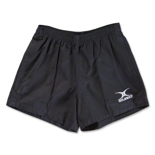 GILBERT Kiwi Pro Herren Shorts schwarz schwarz Large