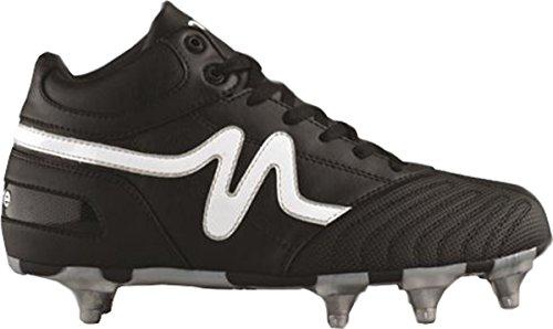 Erwachsene MS5150Club Trainer Laceup Schuhe Invader Rugby Sport Stiefel Größe 7