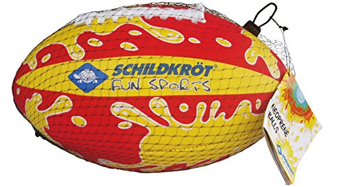 Schildkröt Funsports American Football Sort, Farbig Sortiert, 6, 970180