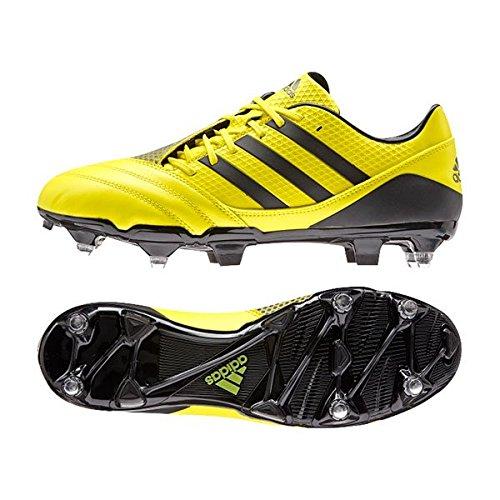 adidas , Herren Rugbyschuhe Gelb gelb