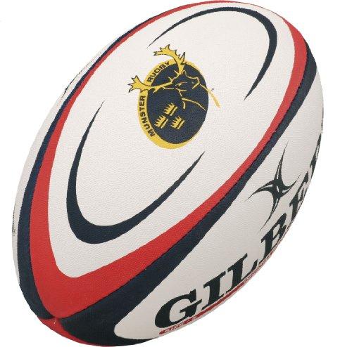Offizielles Replica-Munster Rugby-Ball, Größe 5