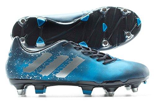 Adidas Malice Elite SG Herren Rugby-Stiefel, Blau–(maosno/plamet/azusol) 402/3