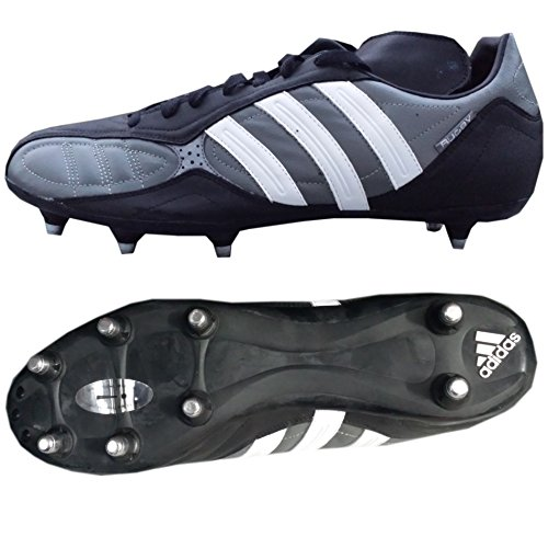 adidas Regulate II Low Rugby Shoes Schuhe Größe/Size: 48 2/3 (13)