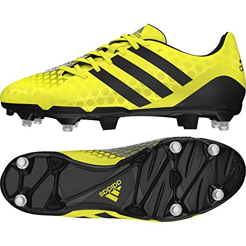 Adidas – CHAUSSURE RUGBY ADIDAS INCURZA ELITE SG – taille : 41 1/3