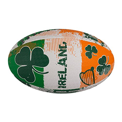 Optimum Nation Rugby-Ball-Ireland nicht RWC