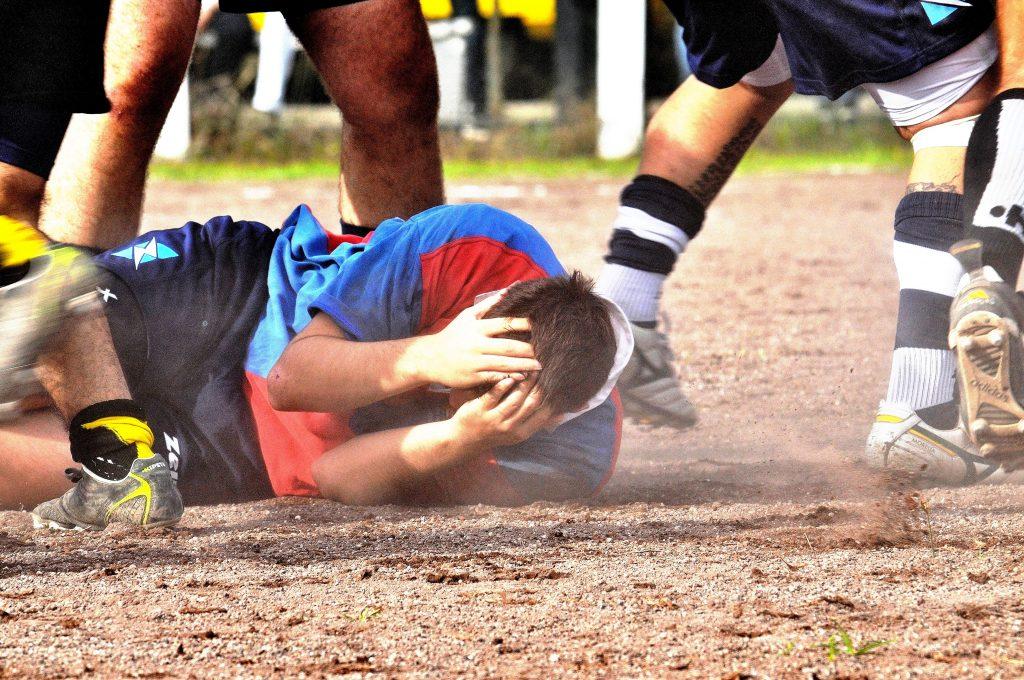 Rugbyschuhe